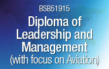 Diploma of Leadership and Management BSB51915