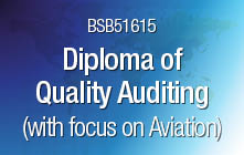 Diploma of Quality Audting BSB51615